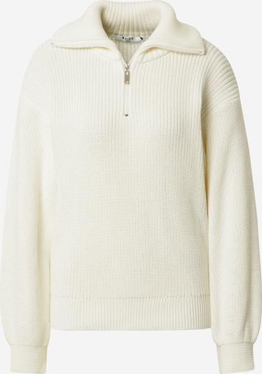 NA-KD Sweter w kolorze pełnobiałym, Podgląd produktu