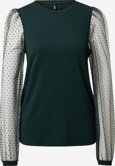 ONLY Bluse in grün, Produktansicht