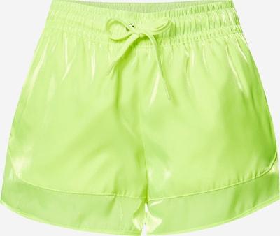 Nike Sportswear Панталон в неоново зелено, Преглед на продукта