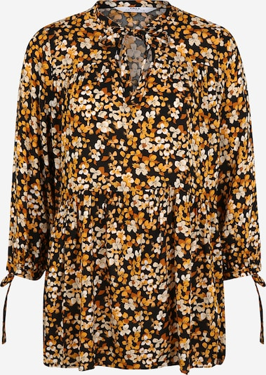 Dorothy Perkins Blouse in Beige / Caramel / yellow gold / Black, Item view