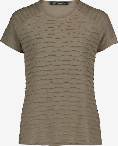 Betty Barclay T-shirt en vert, Vue avec produit