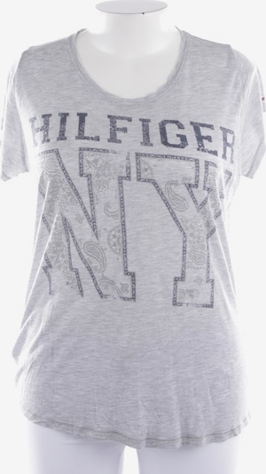 Tommy Jeans Shirt in XL in grau, Produktansicht