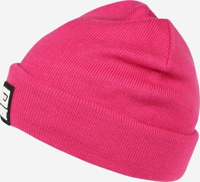 DIESEL Mütze 'K-XAU' in pink / schwarz / weiß, Produktansicht