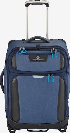 EAGLE CREEK Trolley 'Tarmac' in blau / schwarz, Produktansicht