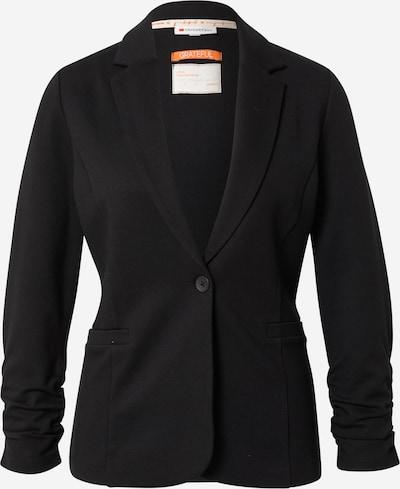 STREET ONE Blazer in schwarz, Produktansicht