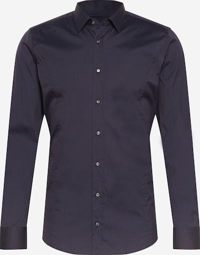 JOOP! Košile 'Victor' - tmavě modrá, Produkt