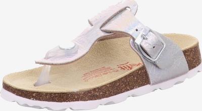 SUPERFIT Sandaalit värissä hopea, Tuotenäkymä