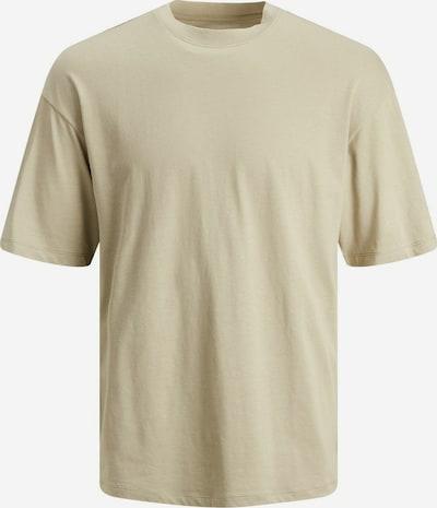 JACK & JONES Shirt 'Brink' in de kleur Beige, Productweergave