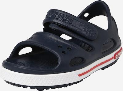 Crocs Clogs 'Crocband II' in dunkelblau, Produktansicht