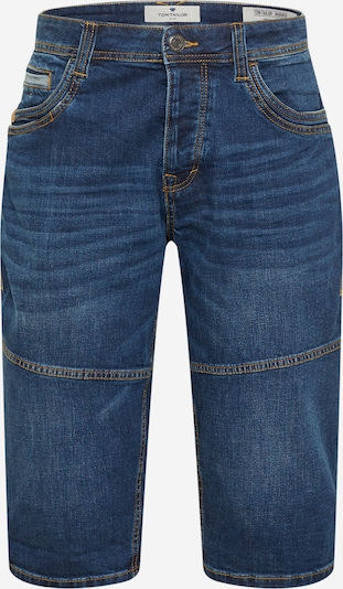 TOM TAILOR Jeans 'Morris' in blue denim, Produktansicht