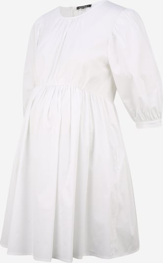 Attesa Dress in White, Item view
