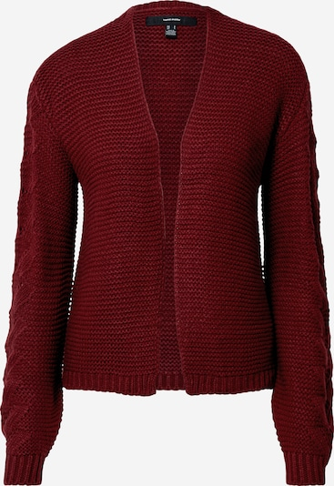 VERO MODA Knit cardigan in Wine red, Item view