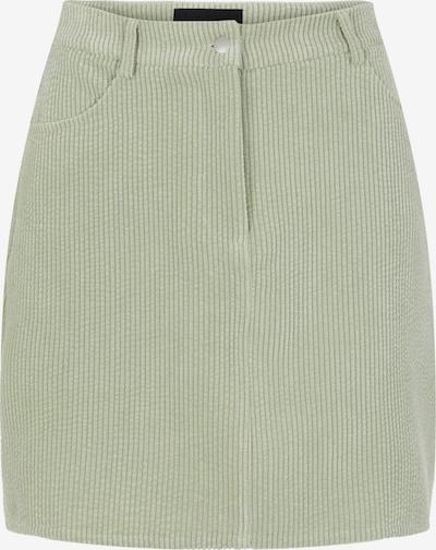 PIECES Sukně 'Steffi' - pastelově zelená, Produkt