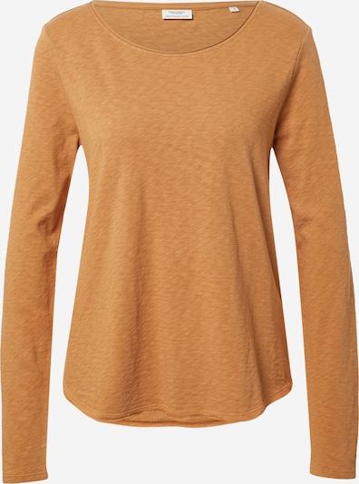 Marc O'Polo DENIM T-Shirt in hellbraun, Produktansicht