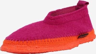 GIESSWEIN Hausschuh 'Tegernau' in pink, Produktansicht