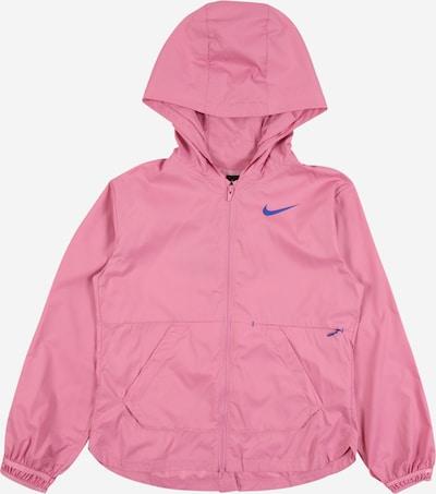 NIKE Sportjacke in rosa, Produktansicht