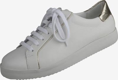 Lei by tessamino Schnürschuhe 'Nena' in weiß, Produktansicht