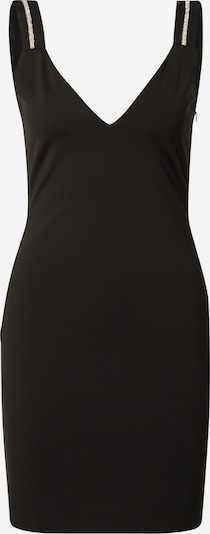 Just Cavalli Cocktail dress in Black / Silver, Item view