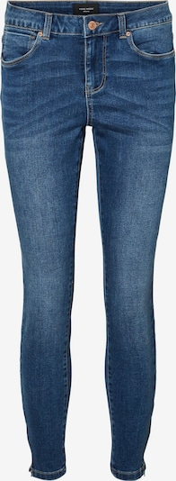 VERO MODA Jeans in de kleur Blauw, Productweergave