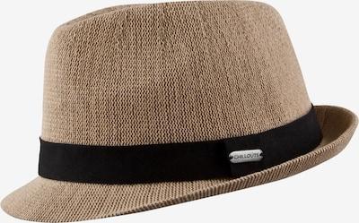 chillouts Kapa 'Bardolino Hat ' | naravno bela barva, Prikaz izdelka