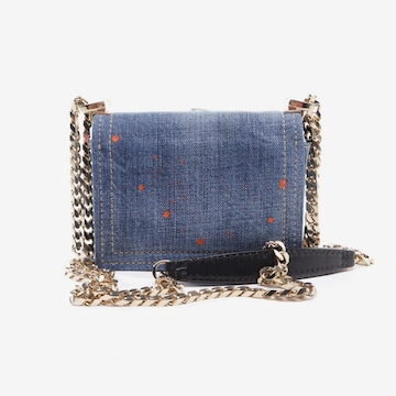 DSQUARED2  Bag in One size in Blue