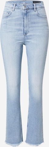 Jean 'Ciara' AllSaints en bleu