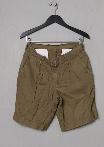 LACOSTE Jeans-Shorts in 31-32 in Braun