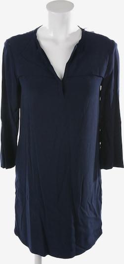 Sandro Blusenkleid in XS in blau, Produktansicht