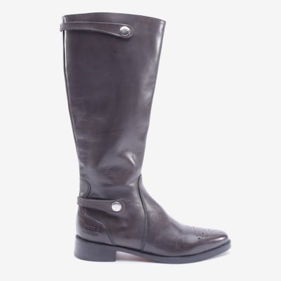 MELVIN & HAMILTON Dress Boots in 37 in Brown, Item view