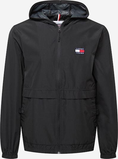 Tommy Jeans Between-Season Jacket in Navy / Red / Black / White, Item view