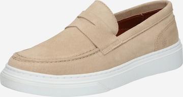 The Original 1936 Copenhagen Slippers 'Carry' i beige