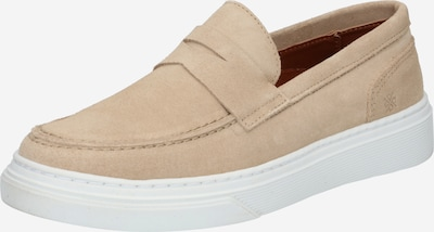 The Original 1936 Copenhagen Slip On 'Carry' in camel, Produktansicht