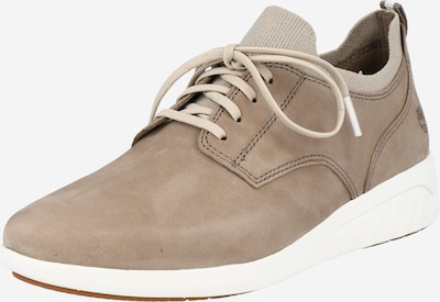TIMBERLAND Lace-up shoe 'Oxford' in Taupe, Item view