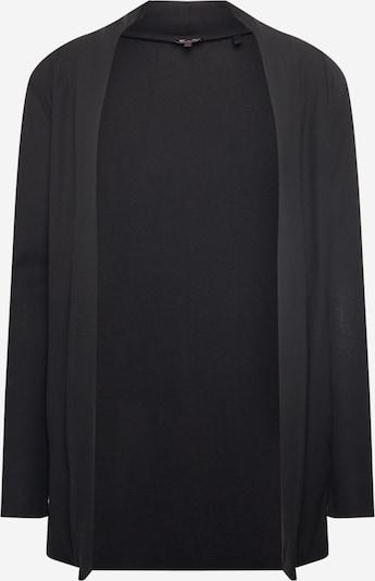 Key Largo Cárdigan 'ROCCO' en negro, Vista del producto