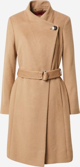 HUGO Přechodný kabát 'Mivala' - světle hnědá, Produkt