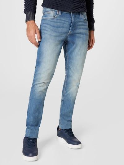 s.Oliver Jeans in hellblau, Modelansicht
