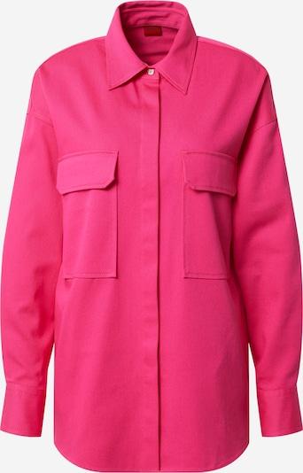 HUGO Blusa 'Evily' en rosa, Vista del producto