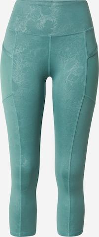 Marika Športové nohavice 'CALLIE' - Modrá