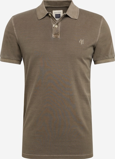 Marc O'Polo Poloshirt in khaki, Produktansicht