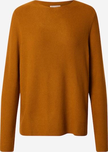 Marc O'Polo Pullover in braun, Produktansicht