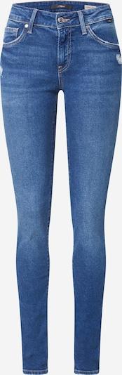 Jeans Mavi di colore blu denim, Visualizzazione prodotti