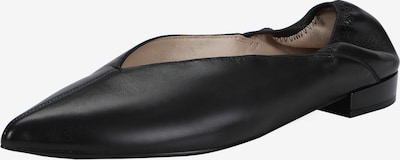 Ekonika Ballerina in schwarz, Produktansicht