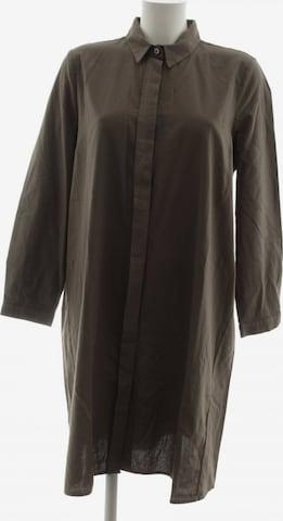 ROCKAMORA Blusenkleid in M in Braun