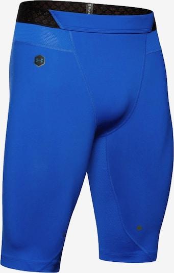 UNDER ARMOUR Unterwäsche in blau / schwarz, Produktansicht
