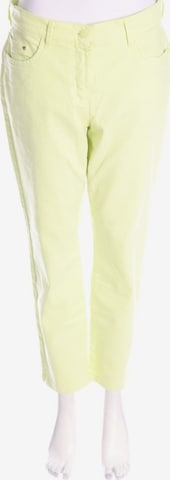 Madeleine Pants in XL in Yellow