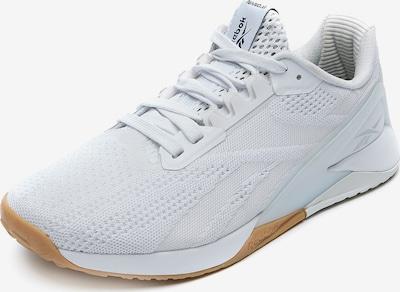 REEBOK Chaussure de sport 'Nano X1' en blanc, Vue avec produit