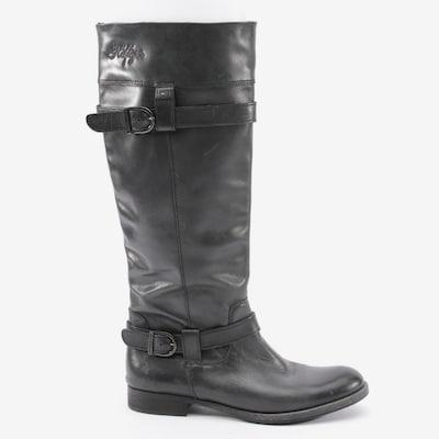 TOMMY HILFIGER Stiefel in 40 in schwarz, Produktansicht