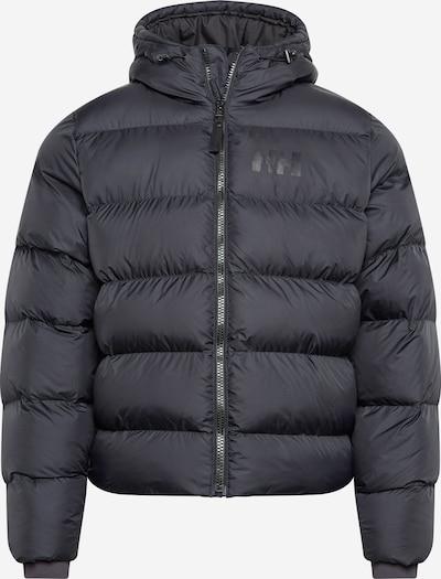 HELLY HANSEN Zimná bunda - čierna, Produkt