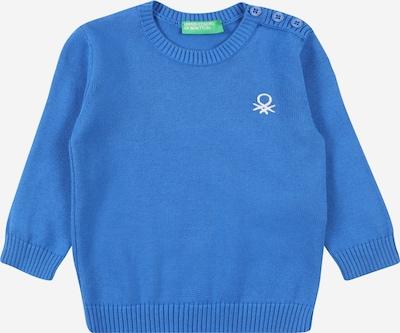 UNITED COLORS OF BENETTON Pullover en himmelblau, Vue avec produit