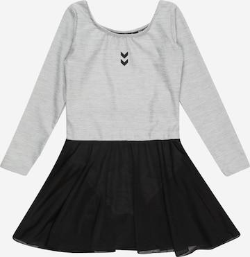 Hummel Sports dress 'Tutti' in Grey